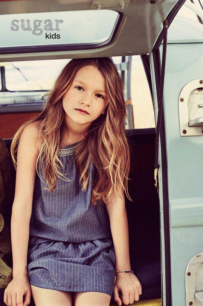 Lola de sugar kids para massimo dutti sugar kids for for Sugar models