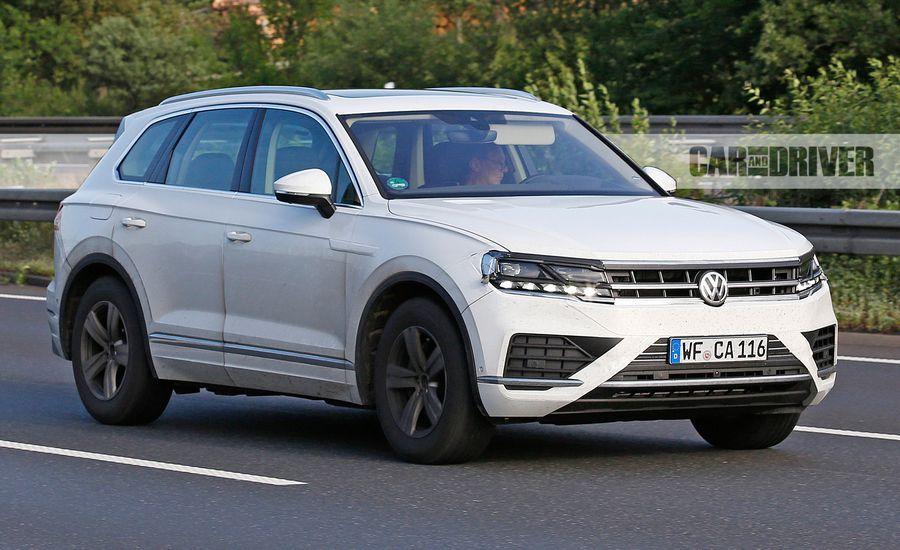Volkswagen Tiguan Gte Concept 2015 Frankfurt Auto Show Volkswagen Car Volkswagen Vw Cars