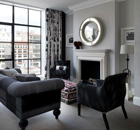 Grey Living Room Ideas 06 450x420 Pixels
