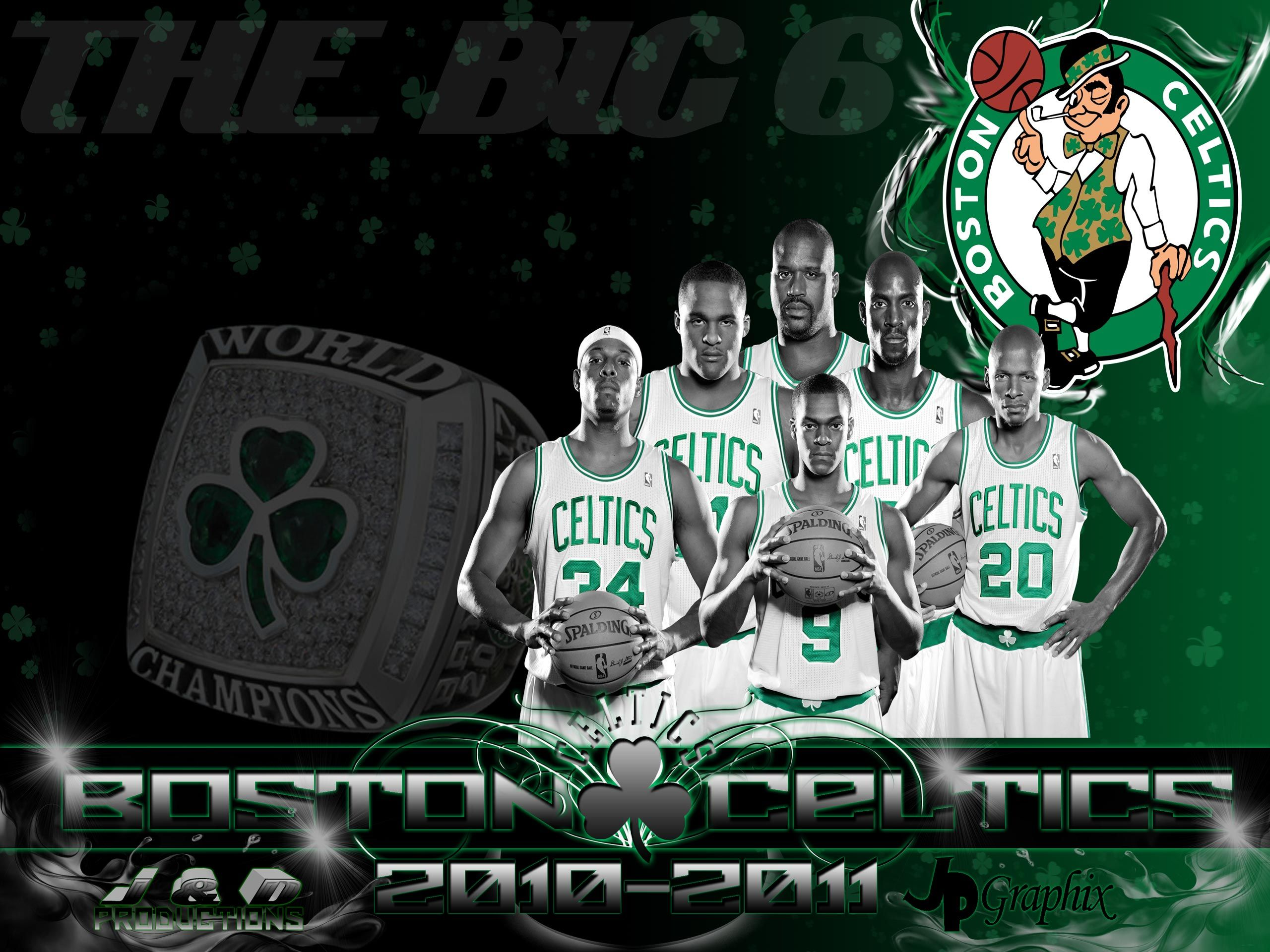 Boston Celtics IphoneWallpaper http//www.nbawallpaper