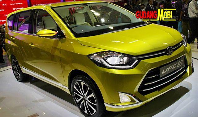 6 Daftar Harga Mobil Daihatsu Sigra Dan Spesifikasi Agustus 2019