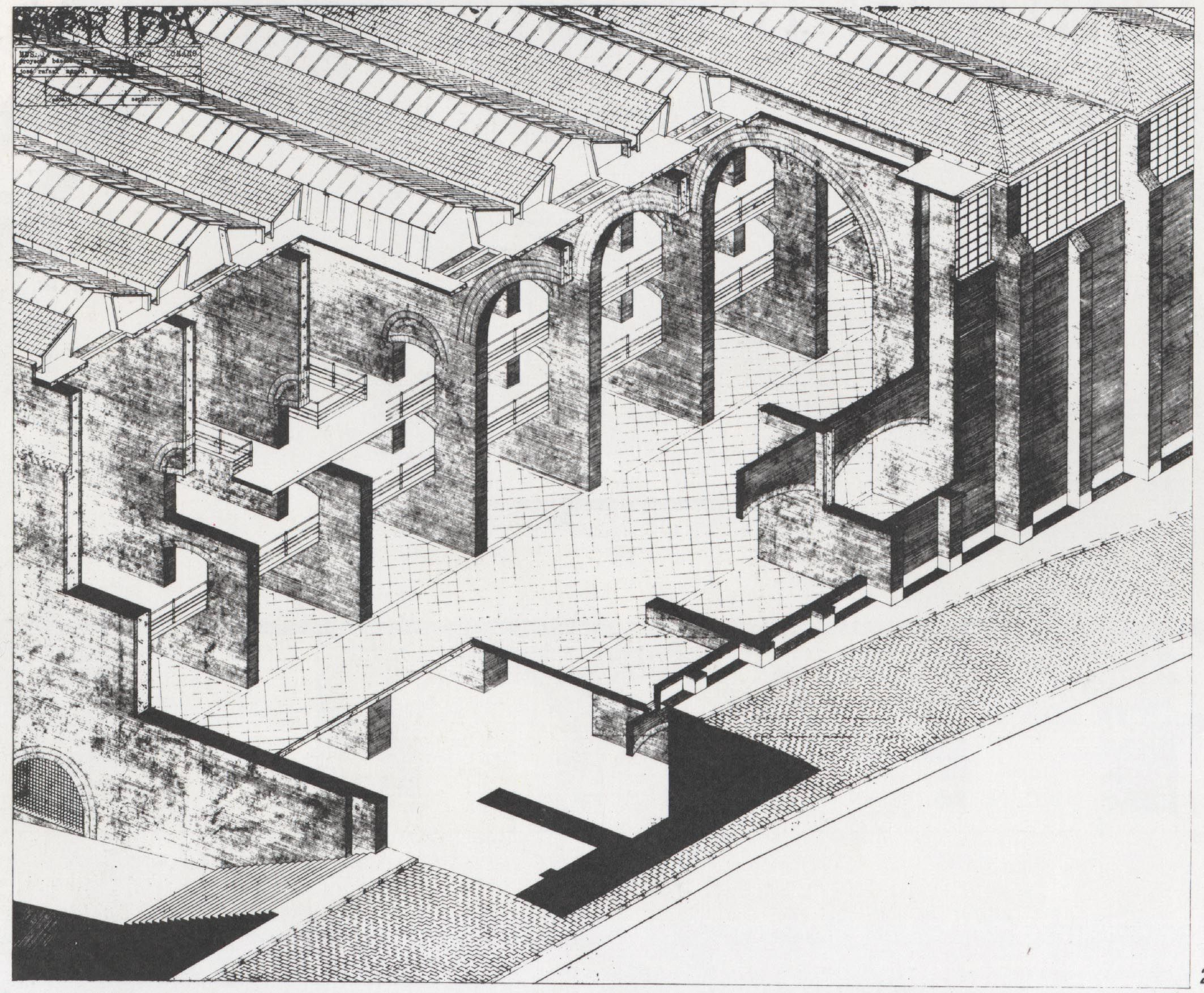 museo de arte romano moneo - Google Search