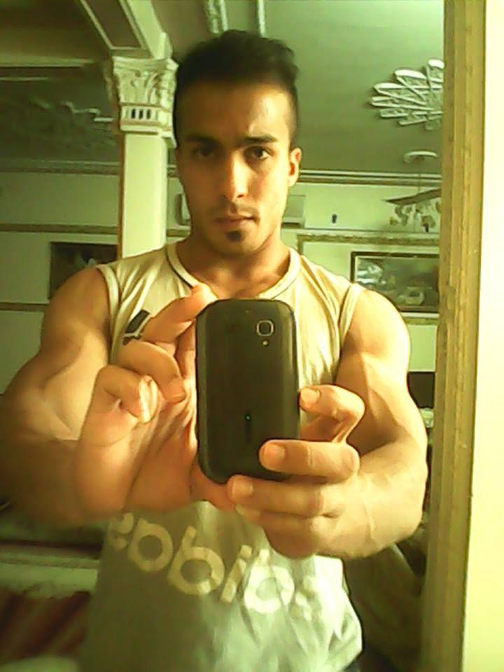 Pin On Selfies Of Hot Men-2795
