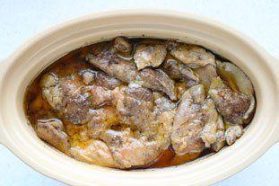 Foie gras en terrine fait maison - Cuisine-facile.com   Cuisine facile, Terrine de foie gras ...