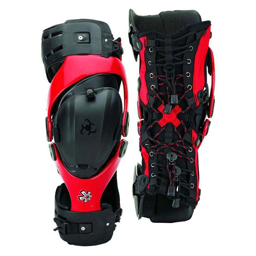 Asterik knee braces concept design protection osprey