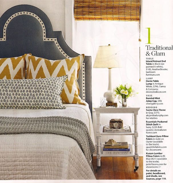 chevron: over it or still in love | Bedrooms, Dark grey and Gray