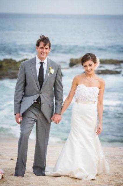 Cool Beach Wedding Groom Attire Ideas Weddingomania 15 Best Free Home Design Idea Inspiration