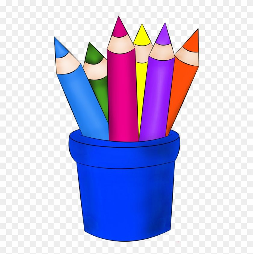 Pencil Crayons Clipart 788336 Clip Art Pencil Crayon Free Clip Art