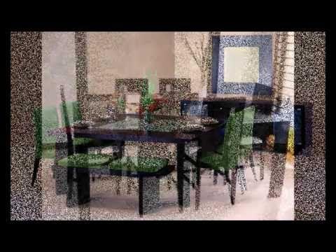 dekorasi meja makan antik modern | modern, rumah minimalis