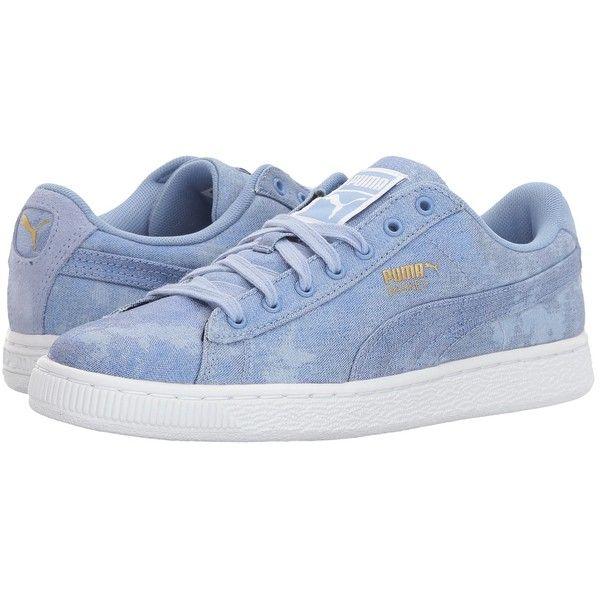 Puma White) Women's Shoes