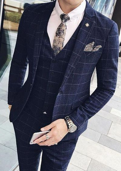 Mens Fashion 20 Fashion Suits For Men Designer Suits For Men Mens Fashion Blazer