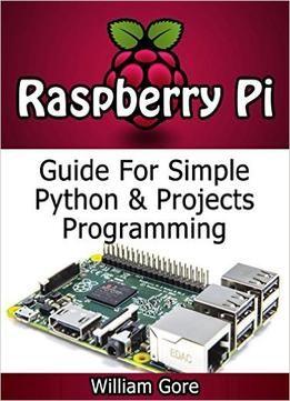 Programming The Raspberry Pi Simon Monk Pdf