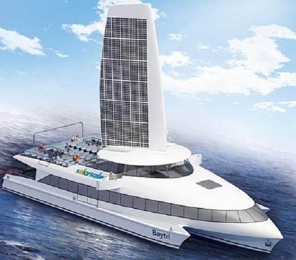 Solar Yacht Solar Yacht Super Yachts Yacht