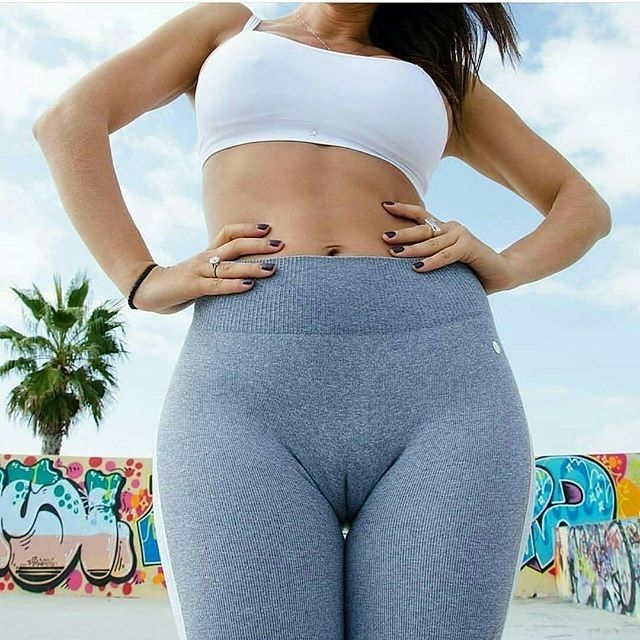 Sexulus milf jeans nice ass #14