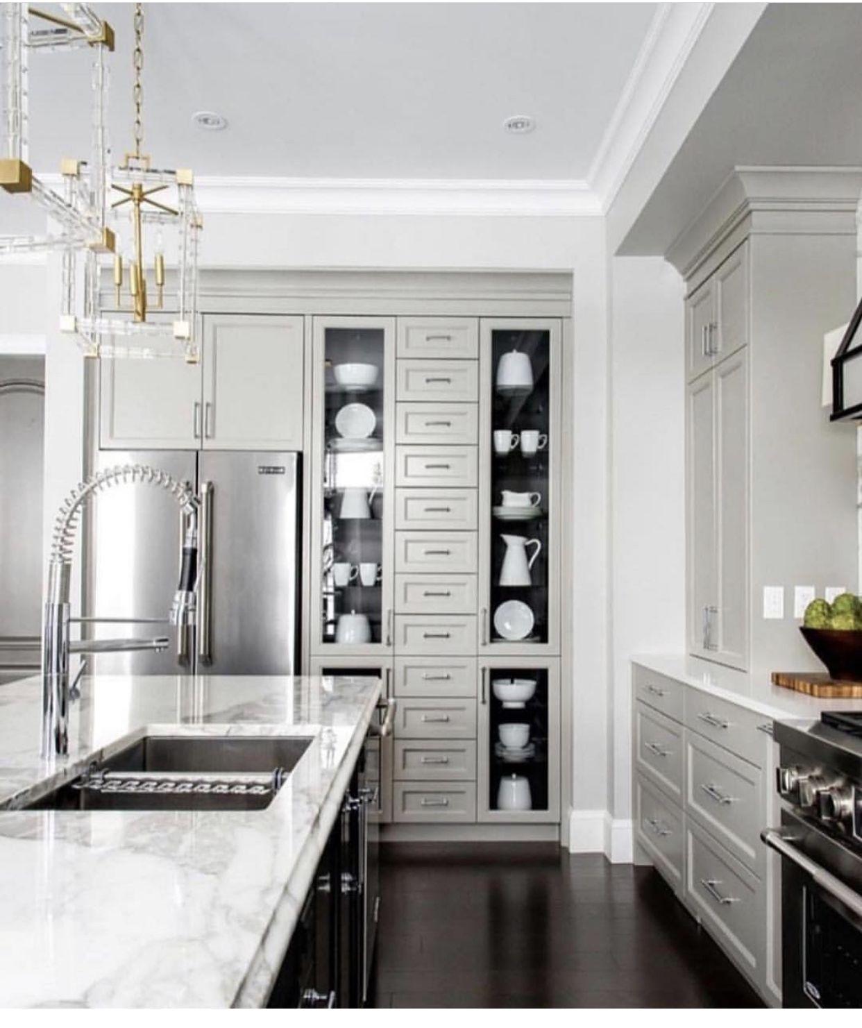 Pin By Karen Melk House On Kitchens Kitchen Inspiration Design Top Kitchen Trends Kitchen Design