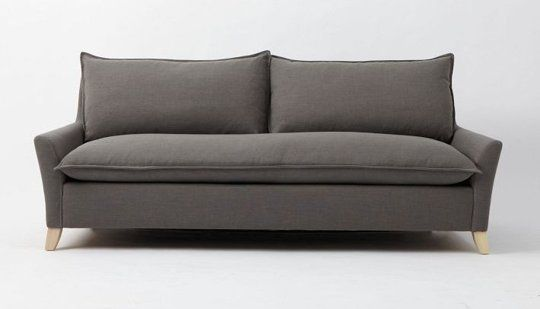West Elm S Bliss Sofa Top Ten Best Sleeper Sofas Beds Apartment Therapy Annual Guide 2017