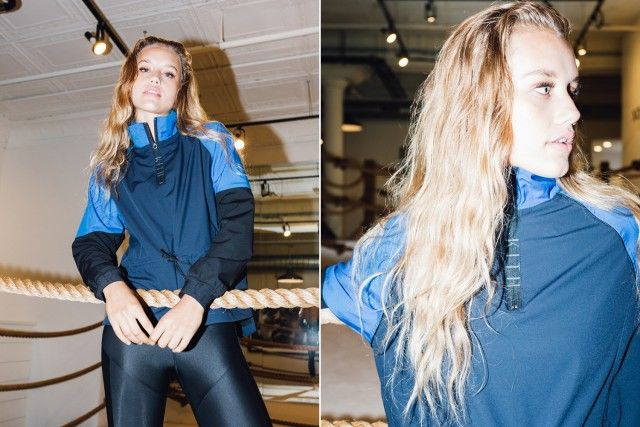 be78918308 KITH Women Releases Its First Activewear Capsule Collection Since Its Debut