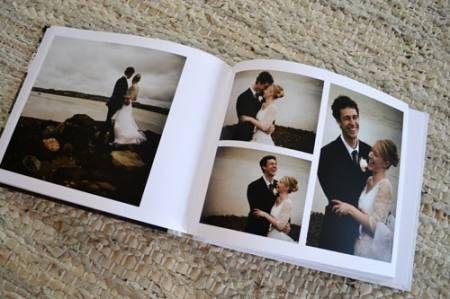Album De Casamento Fantastico Como Fazer E Comprar Album De