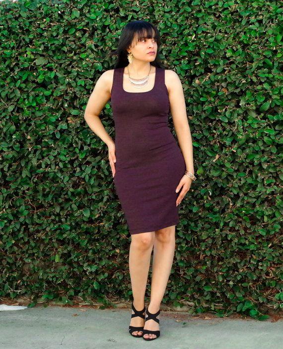 Womens Sleeveless Dress Plus Size Pencil Dress Tight Pencil Dress