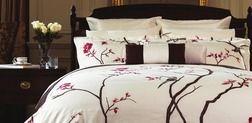 literie sakura de glucksteinhome chez d co d couverte ma literie japonaise fleur de. Black Bedroom Furniture Sets. Home Design Ideas
