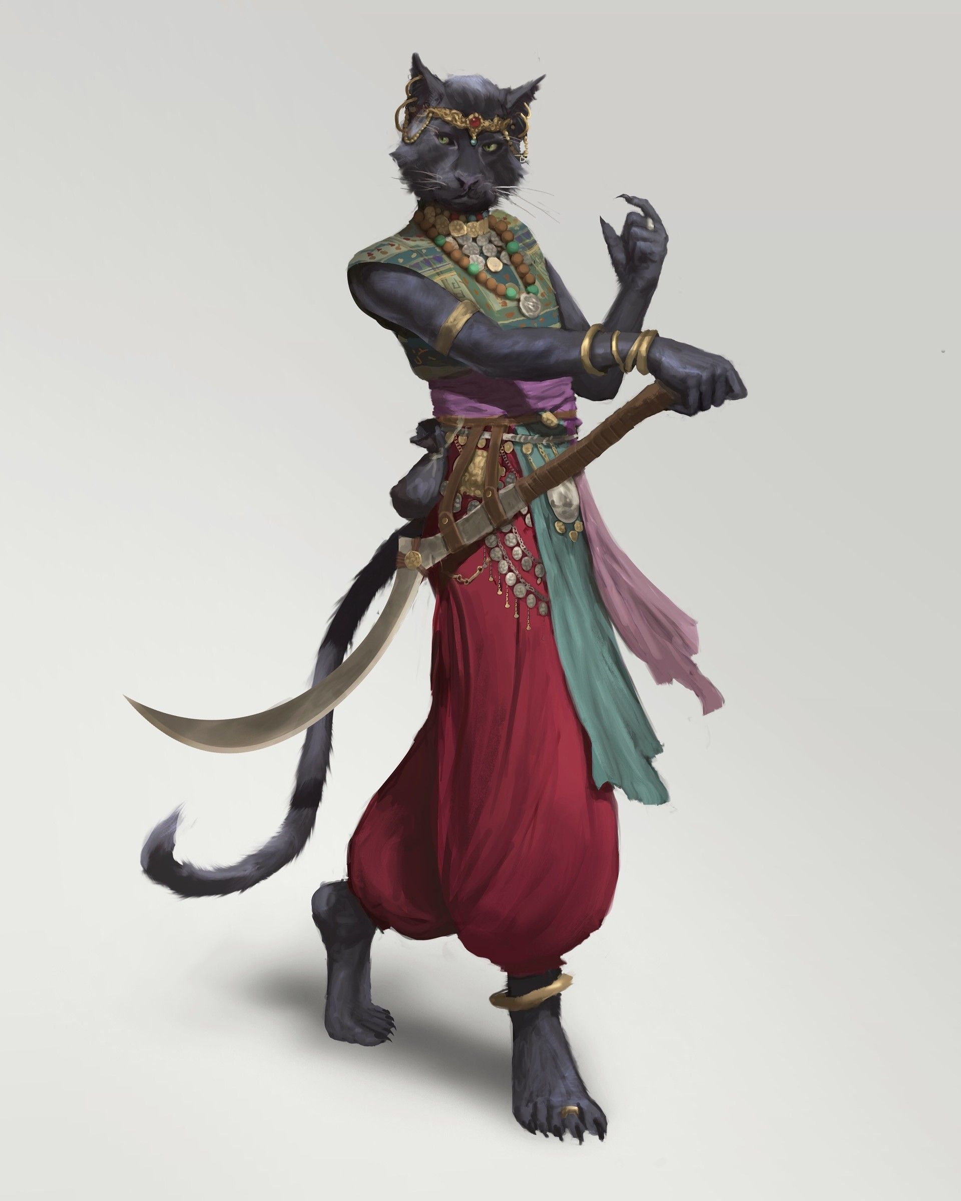 Tabaxi Monk Dungeons And Dragons Characters Dnd Characters Character Art Stone, tabaxi monk of the way of the garnet soul (renamed from the cobalt soul from critical role). dungeons and dragons characters dnd