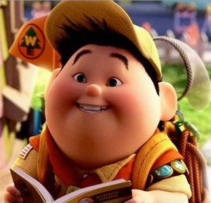 Good Afternoon My Name Is Russell And I Am A Wilderness Explorer