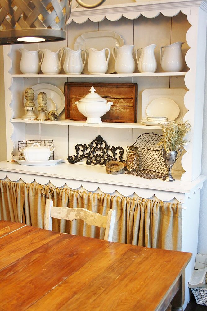 Shelf Styling Ideas