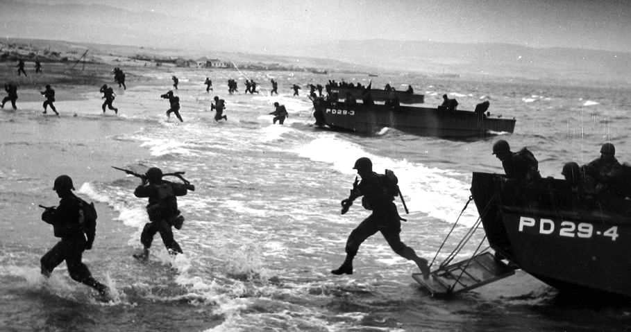 Invasion of Normandy | WWII Landing Ships | Pinterest | Military ...
