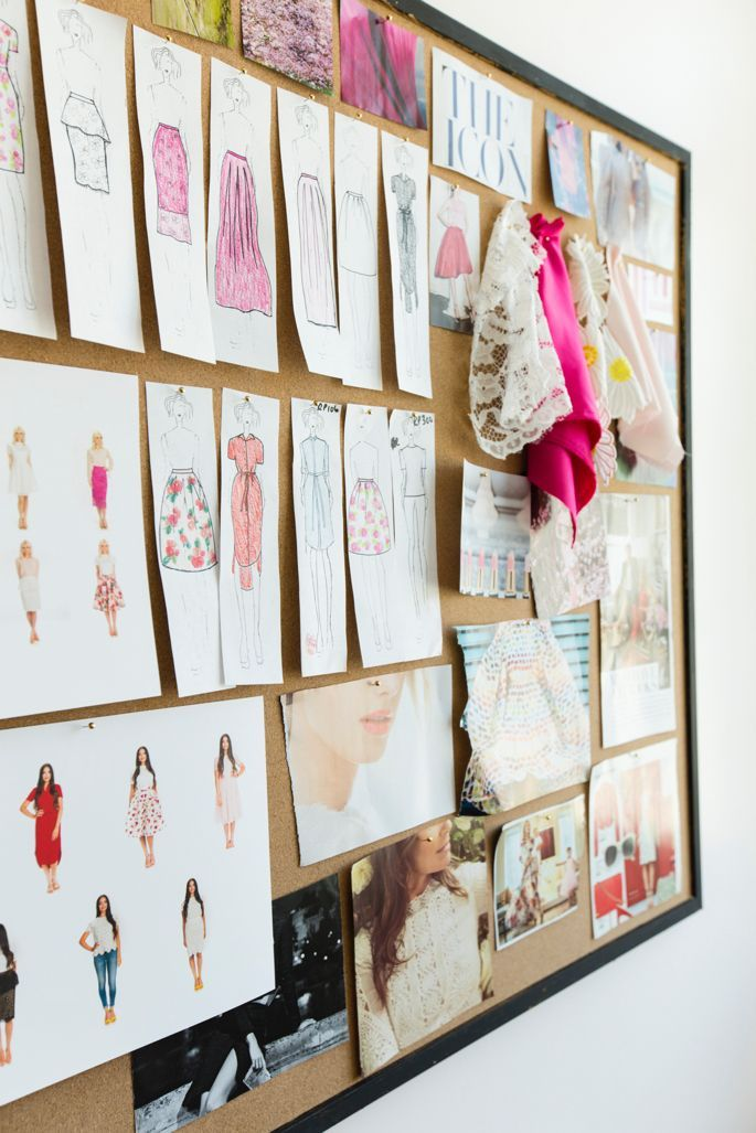 Photo of Rachel Parcell / Pink Peonies Office Reveal… – Rach Parcell