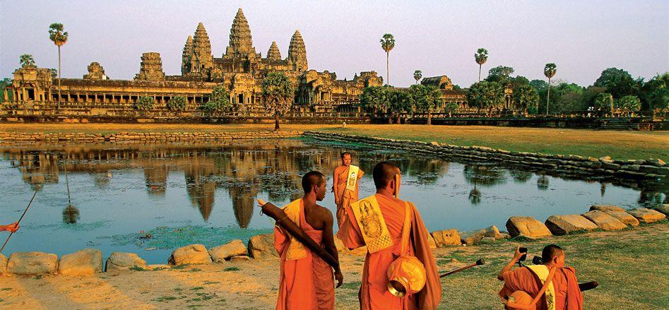 Südostasien exklusiv mit Hotels der luxuriösen AmanGruppe