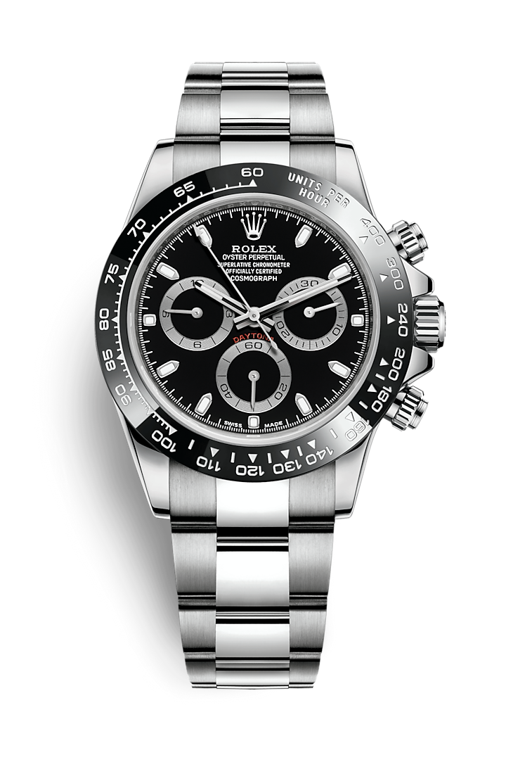Discover The Cosmograph Daytona Watch In 904l Steel On The Official Rolex Website Model 116500ln Rolex Cosmograph Daytona Rolex Watches Cosmograph Daytona