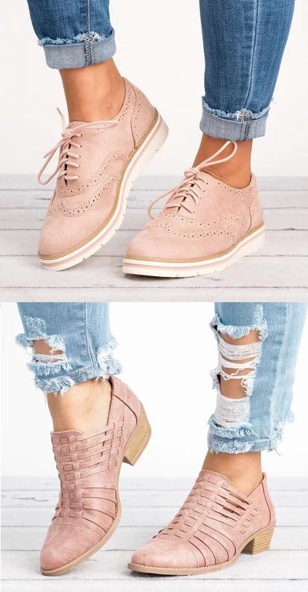 Free Shipping! Buy 2 Got 5% OFF! Shop Cute Fall Winter Boots
