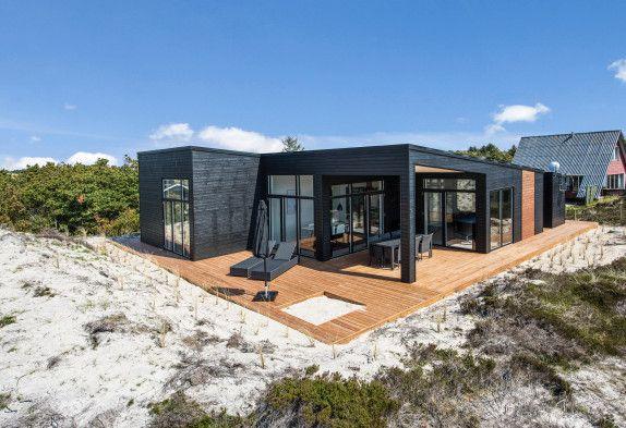 Luxusferienhaus Nordsee im Urlaub? Finde das perfekte