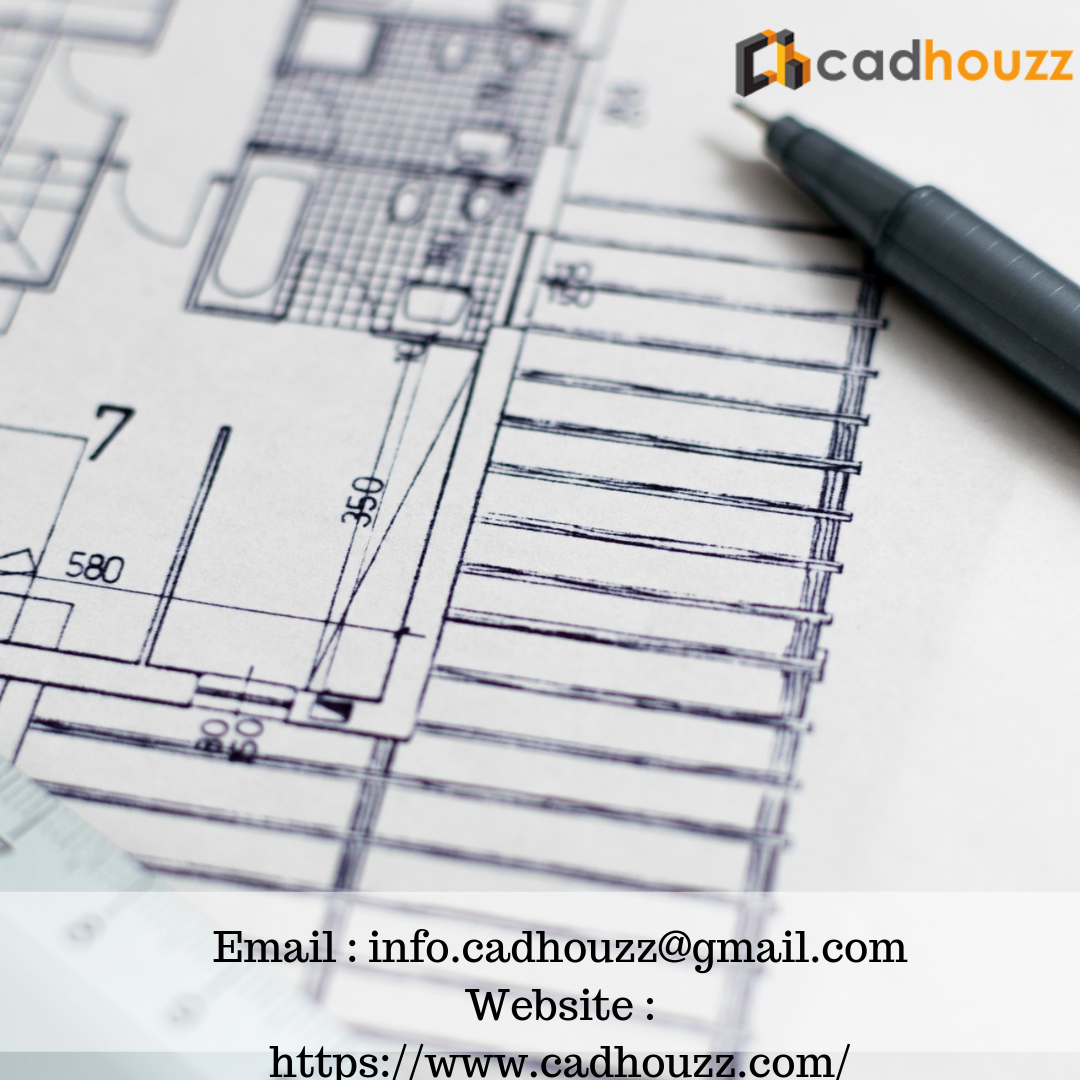 Design Better, Faster, Together!! Cadhouzz is the biggest