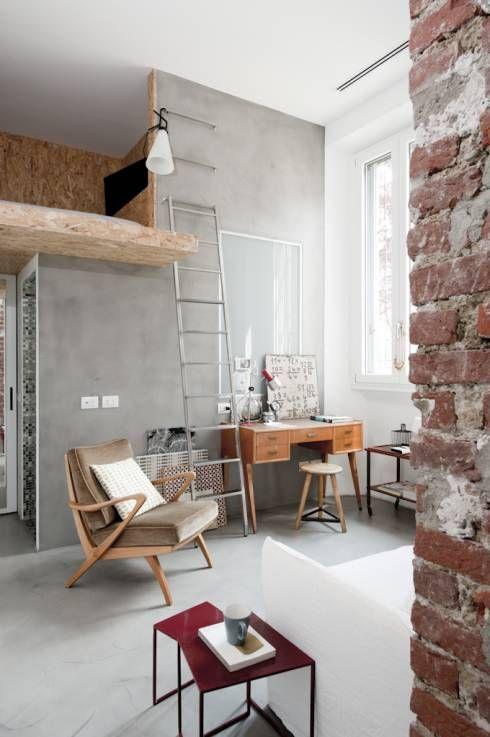 Diese 13 Fehler machen wir Deutschen in kleinen Räumen | Pinterest ...