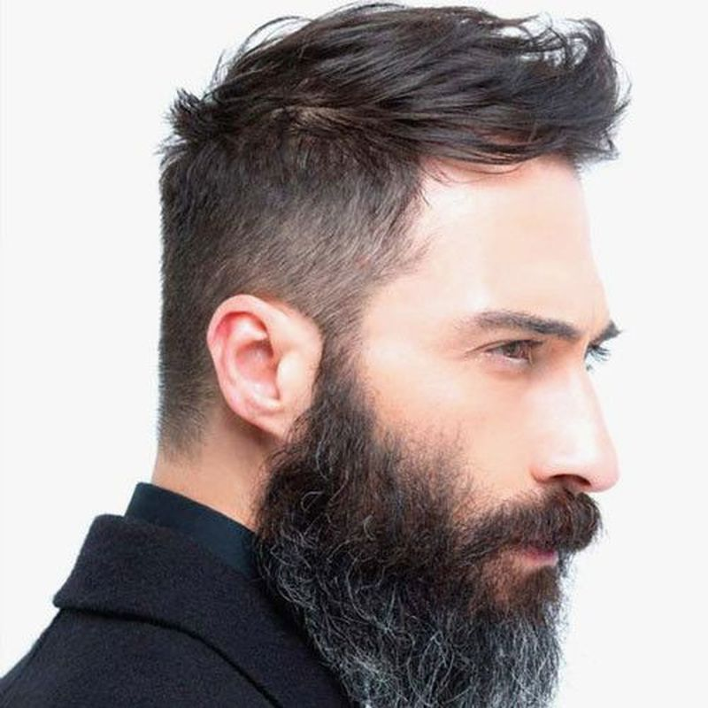 46 excellent hairstyle ideas for men 2020 thin hair men