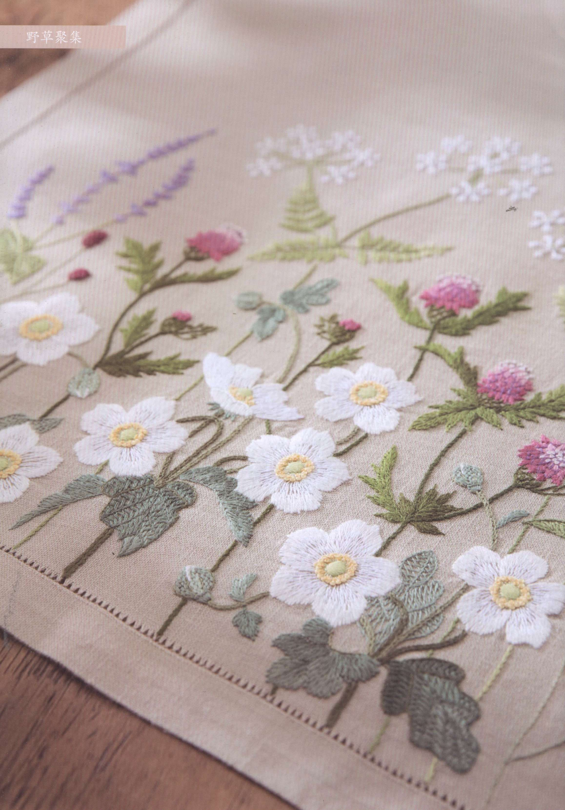 G embroidery flowers pinterest embroidery hand