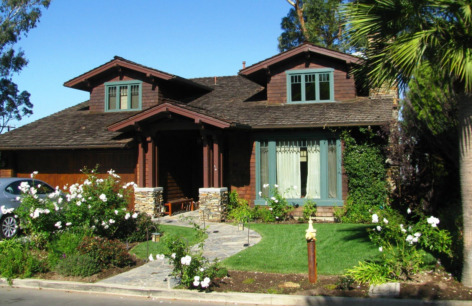 1000+ images about craftsman style houses on Pinterest - ^