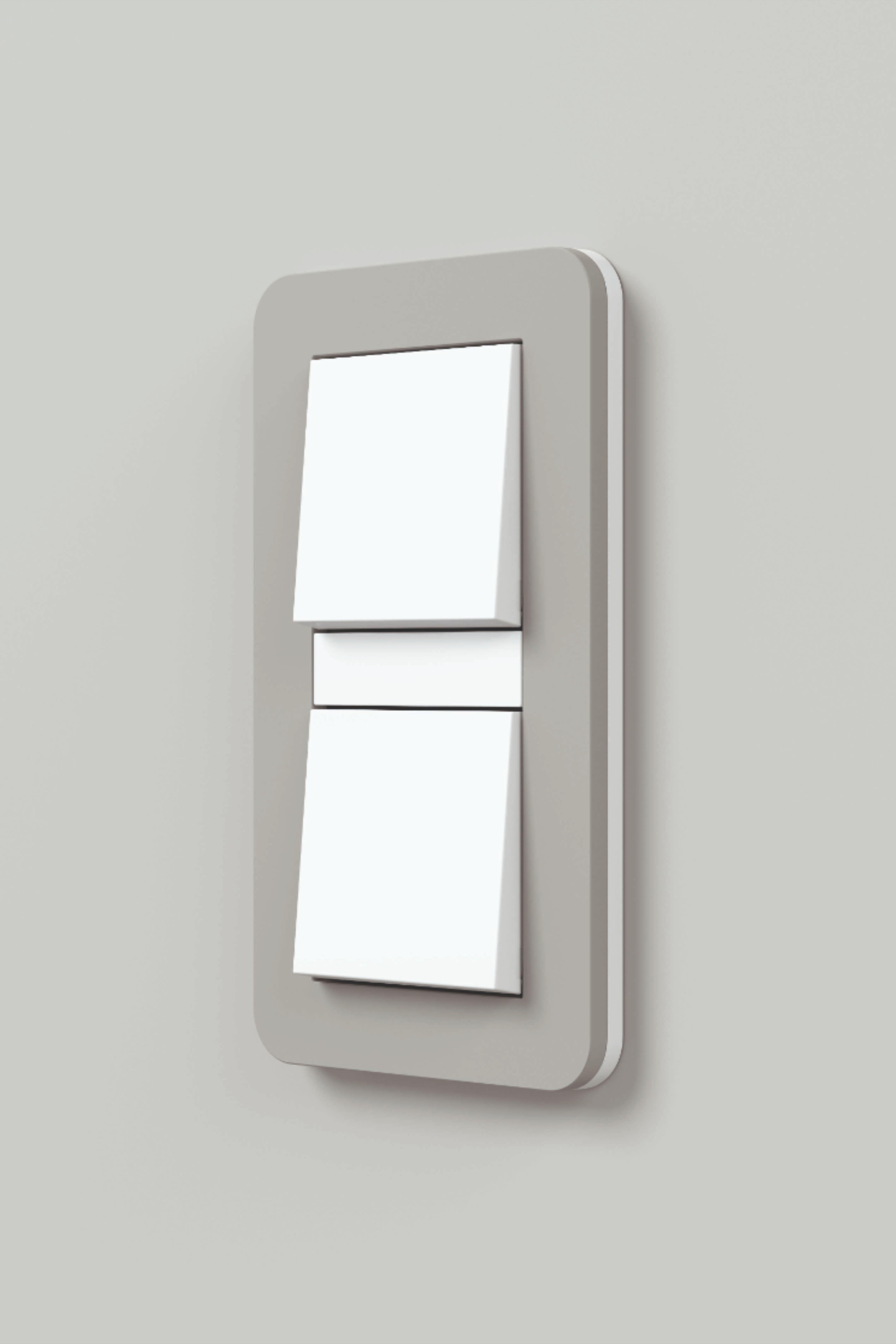 Akzente Fur Deine Wand Steckdosen Und Lichtschalter Lichtschalter Schalterprogramm
