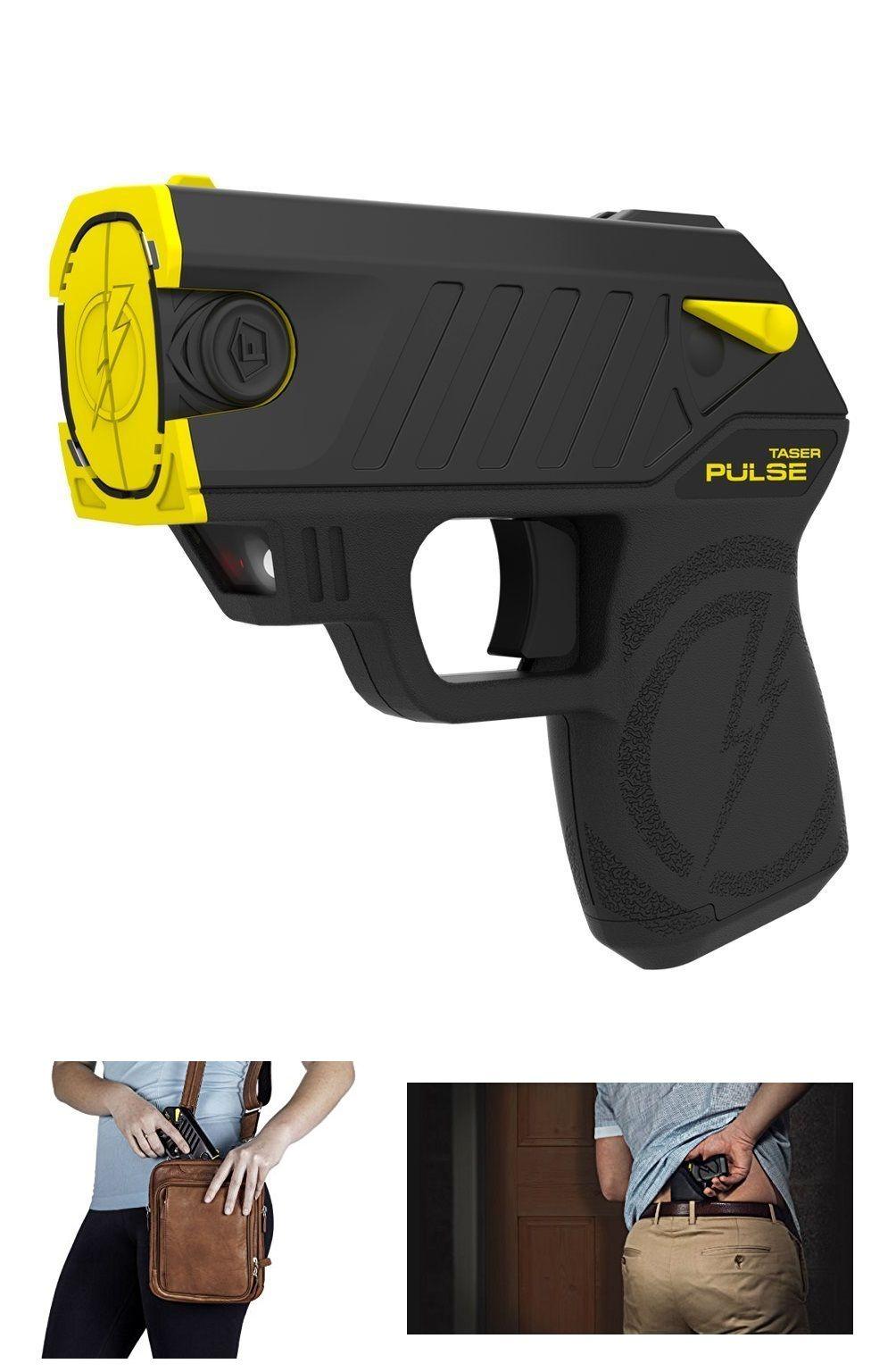 TASER Pulse Stun Gun | Craze Trend