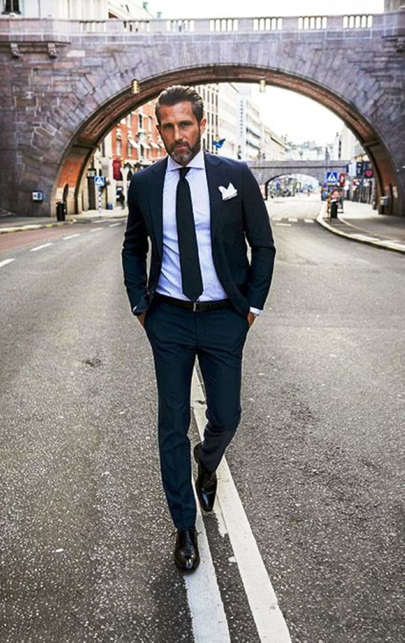 35 Outfit Ideas For Men Over 40 I Want This Fashion Pinterest