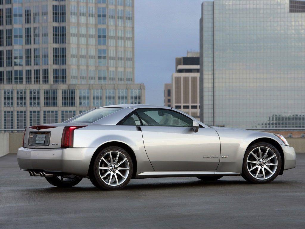 Cadillac Sports Car | cadillac sports car, cadillac sports ...