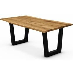 Photo of Reduced solid wood dining tables