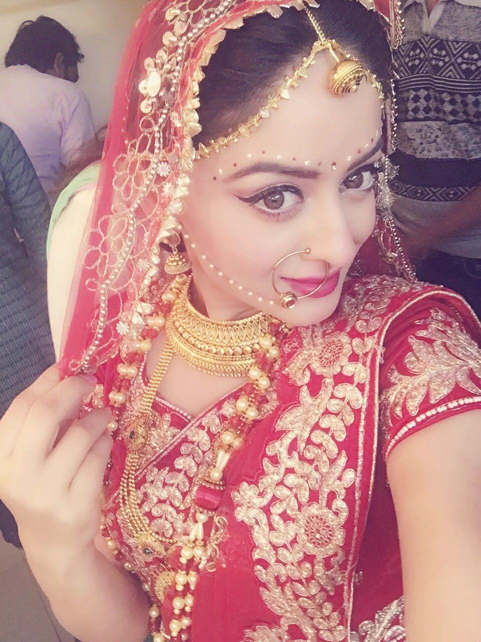 Pin by priyanka Anand on IndianTV celeb   Pinterest   Wedding styles