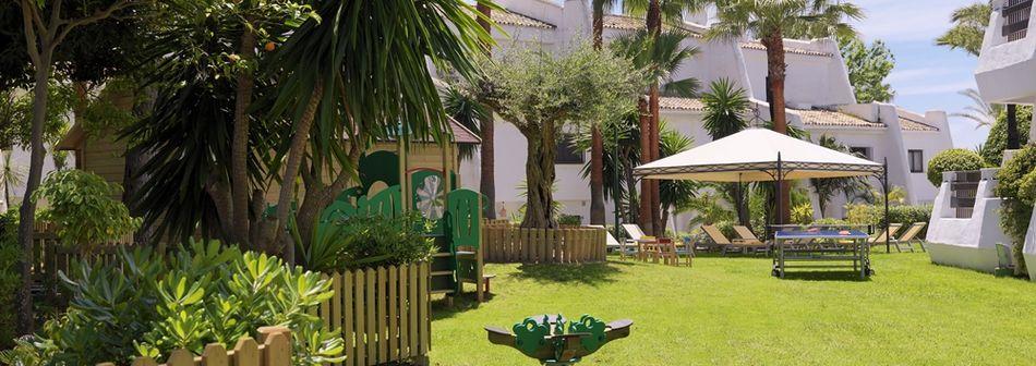 Hôtel tout compris à Marbella