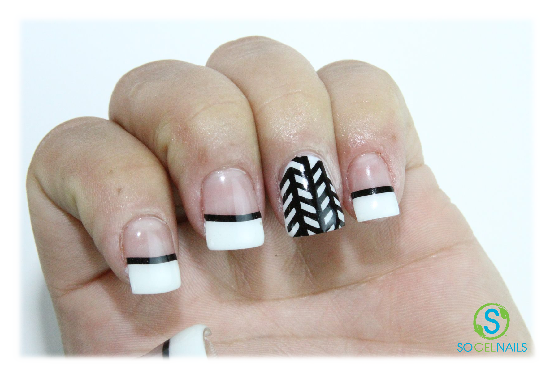 We Have Some Exciting News Our Newest Nail Art Pattern
