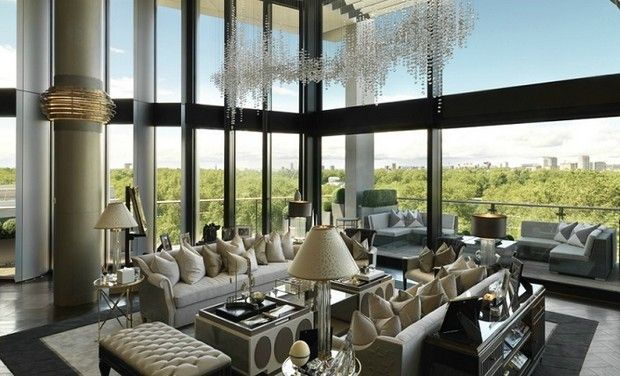 candy and candy the finest british luxury interior design company inspirations ideas - Design Interior Modern