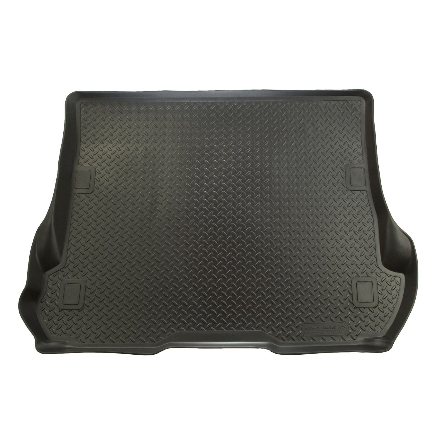 Husky Liners 25831 Classic Style Cargo Liner Fits 04 09 Rx330 Rx350 Rx400h Cargo Liner Husky Liners Liner