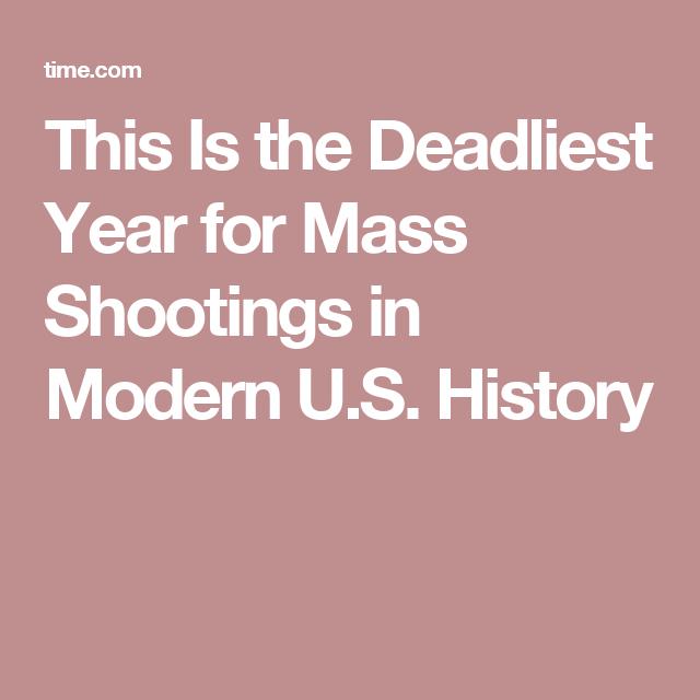 list of school shootings in the us