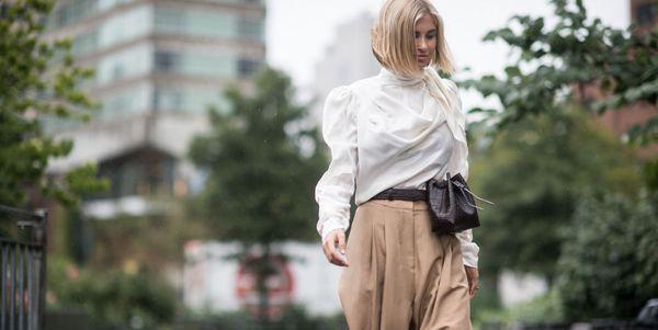 Photo of Come indossare pantaloni da palazzo da festa, abiti o look casual anche se sei basso e non vuoi indossare i tacchi